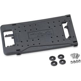 XLC Carry More Adapterplatte für XLC Systemgepäckträger